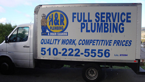 El Sobrante CA Plumbing Experts